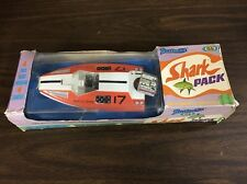 Ideal Motorific Boaterific Shark Pack Sand Shark 4496-6