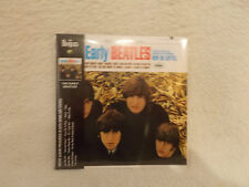 The Beatles,The Early Beatles,Mini-Lp CD neu und OVP