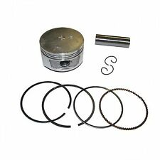 Piston Ring Set For 250CC Water Cooling Vertical Engine Jonway Peace Roketa