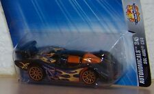 2004 Hot Wheels Sol-Aire CX4 Chevrolet Autonomicals 3/5