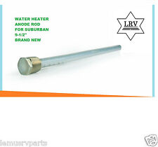 Water Heater Anode Rod, For Suburban 9-1/2 Brand New  x RV, Motorhome, Campers.