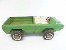 Vintage Used Green Pressed Steel Buddy L Part No 1-3667 Toy Car Dump Truck Parts