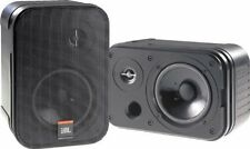 JBL Control 1 Pro High Performance 150-Watt Mini Studio Monitor Speaker (Pair)