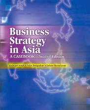 Business Strategy in Asia: A Casebook-ExLibrary