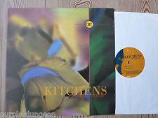"""Kitchens of Distinction-drive that près de 12"""" vinyle"""