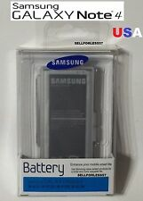 GENUINE SAMSUNG GALAXY NOTE 4 BATTERY BN910BBE OFFICIAL NEW SM-N910 N910A N910T