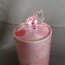 SWAROVSKI LOVE MO 5063328 WITH BOX AND PAPERWORK