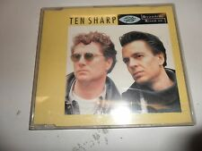 Cd  You von Ten Sharp - Single