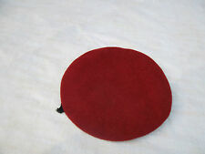Béret rouge armée française Red beret armed(equipped) French