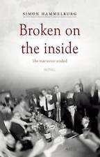 Hammelburg  Simon-Broken On The Inside  BOOKH NEW