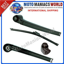 VW PASSAT B6 VARIANT Estat 2005-2010 Rear Window Wiper Arm & Blade BRAND NEW !