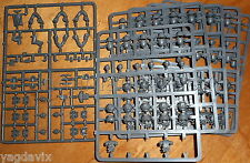 DCO12 LOT GRAPPE SPRUE SPACE MARINE WARHAMMER 40000 W40K
