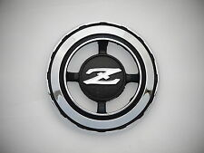 Datsun 240Z 260Z 280Z Roof Pillar Qtr Panel Emblem Right 1971-1978 OEM New 442