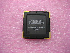 Altera EPM7128QC160-15  160-Pin PQFP Programmable EE PLD 15ns