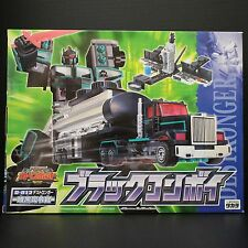Transformers RID Car Robots D-012 Scourge (Car Robots) Nemesis Prime Optimus