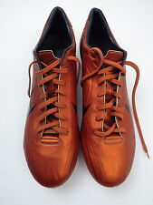 ORANGE BLAZE NIKE MERCURIAL VAPOR RARA R9 Taglia 12 UK 47,5 EUR