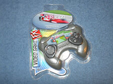 TOY QUEST ELECTRONIC CAR RACING VIDEO GAME FX HANDHELD ELECTRONIC GAME - NEW