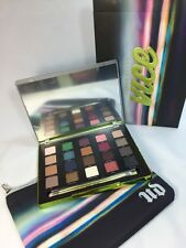 BNIB Vice 3 Urban Decay Limited Edition Eyeshadow Palette w/ receipt