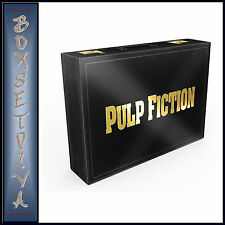 PULP FICTION 20TH ANNIVERSARY DELUXE BOXSET  **BRAND NEW BLU-RAY**