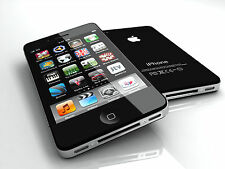 APPLE iPhone 4S 16GB BLACK 24 Monate Gewährleistung DHL PAYPAL EXPRESS