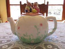Teaparty Teapot Price Kensington Potteries made in England
