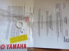 Yamaha Reducción de potencia XC125 Cygnus Conjunto de la válvula reguladora en