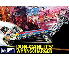 MPC DON GARLITS WYNNS CHARGER FRONT ENGINE RAIL DRAGSTER model kit 1/25