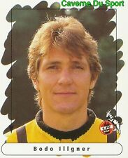 099 BODO ILLGNER GERMANY 1.FC KOLN STICKER FUSSBALL 1996 PANINI