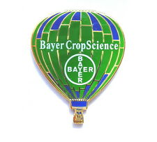 BALLON Pin / Pins - BAYER CROPSCIENCE / D-OBCS [3037]