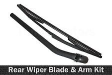 Fiat Punto I MK1 1993-1998 Rear Windshield Window Wiper Arm + Blade Set /1715