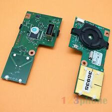 RF RECEIVER & POWER BUTTON RING ASSEMBLY BOARD FOR XBOX 360 SLIM #VH-20