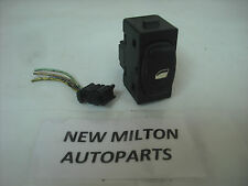 A GENUINE PEUGEOT 307 2.0 HDI REAR BACK DOOR ELECTRIC WINDOW SWITCH  2000-2004