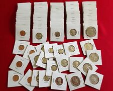 ✯ Estate Sale OLD U.S. Proof Coins ✯ 35+ YEARS OLD ✯ 10 COINS + FREE BONUS! ✯