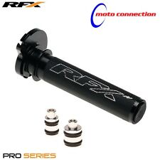 RFX ALUMINIUM THROTTLE TUBE KTM SX85 SX125 SX150 SX250 OPEN ENDED 14-16 50200
