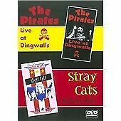 Various Artists - Pirates/Stray Cats (Live At Dingwalls/This Country's Rockin'/+