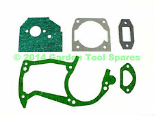 NEW COMPLETE GASKET SET CHINESE CHAINSAW 4500 5200 5800 45CC 52CC 58CC