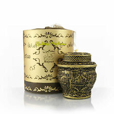 Kalemat Majoon Bakhoor Arabian Oud Saudi Arabia 40g Sealed Incense Ma'ajoon