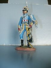 SOLDATS NAPOLEON    3em REGIMENT DE HUSSARDS MAJOR 1806 N°17
