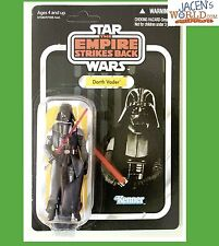 DARTH VADER VC08 ACTION FIGURE  STAR WARS VINTAGE COLLECTION