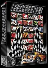 RACE CAR NUMBER VECTOR CLIP ART FOR VINYL SIGN CUTTER RACING