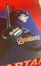 Hot Toys 1/6 Scale MMS174 Marvel Avengers Captain America Base & Stand only!