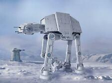 Revell 1/53 Star Wars AT-AT Facile Kit # 06715