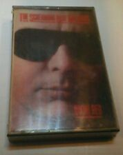 The Screaming Blue Messiahs:  Bikini Red (Cassette, 1987, Elektra) SEALED