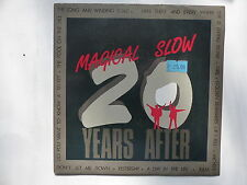 20 YEARS AFTER Magical slow BEATLES 14739
