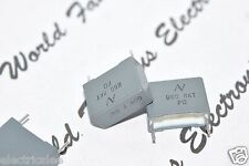 10pcs - ARCOTRONICS 0.33uF (0,33µF ) 400V 5% pitch:15mm R60 MKT Capacitor