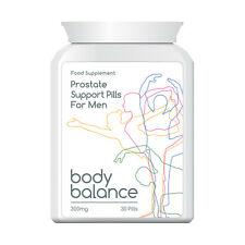 BODYBALANCE PROSTATE SUPPORT PILL URINARY TRACT HEALTH SEXUAL MALE HEALTH