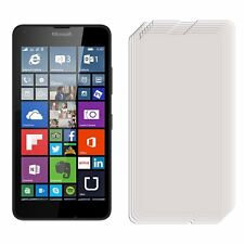 3 x Clear LCD Screen Display Protector Film For Microsoft Nokia Lumia 640 LTE