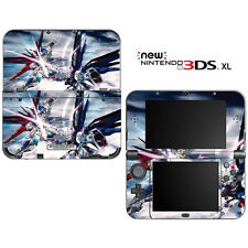 Gundam for New Nintendo 3DS XL Skin Decal Cover