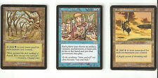 (1) MTG Urza's Saga SHOW AND TELL Blue Rare