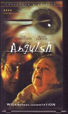 Anguish. Bigas Luna horror classic.. Widescreen NTSC VHS.